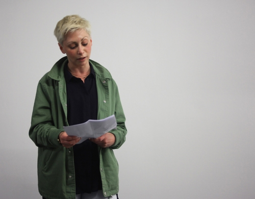 Zara Dinnen